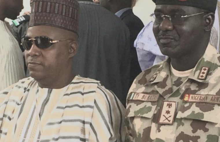Gang-up against Senator Shettima from failed security quarters – Arewa group declares