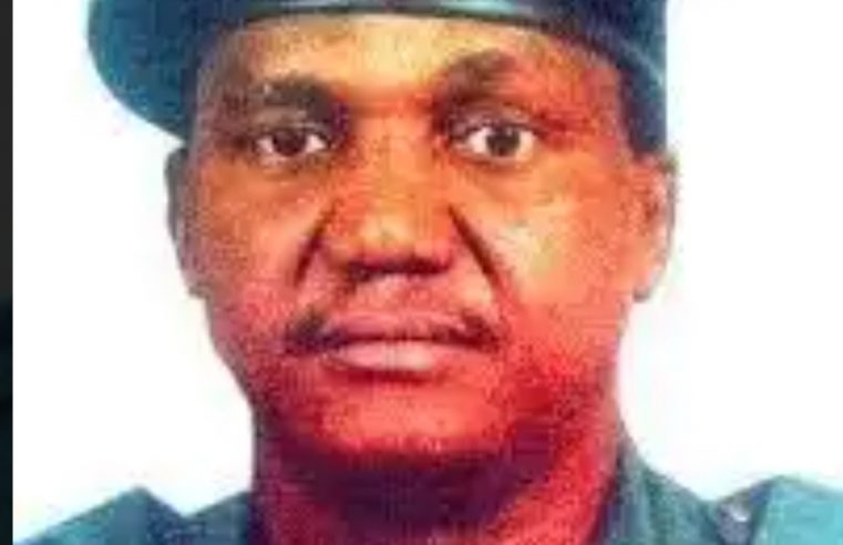 Tribute to Colonel Kontagora: The administrator who loved Kano