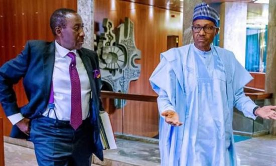 Of governors and  violent extremism