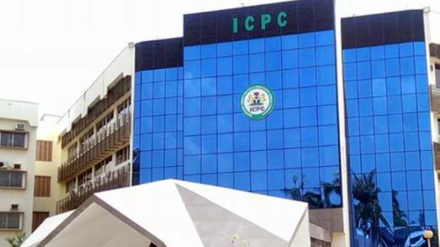Just in: ICPC wants National Ethics Policy activated