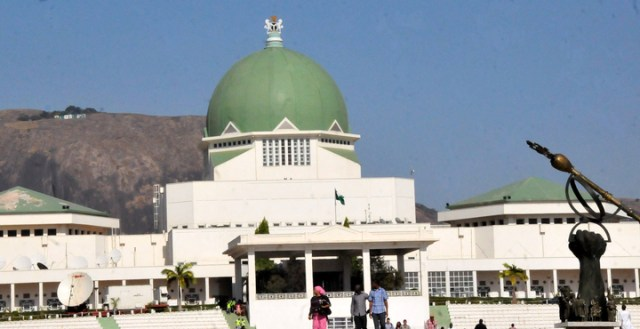 Group urges NASS to pass Food Safety Bill