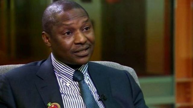 Nigeria 'll get back £4.2m looted funds soon – Malami