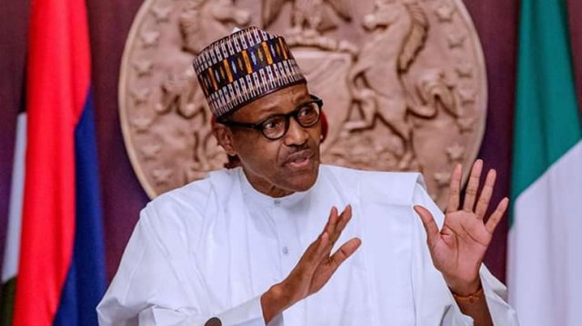 Buhari condemns cycle of violence in Benue, Anambra