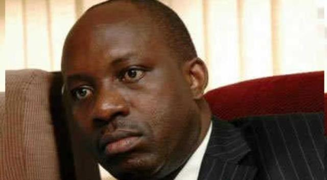 Anambra election: Sen. Victor Umeh drums support for Soludo
