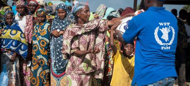 WFP pleads for $6bn in urgent assistance as 41m face starvation worldwide