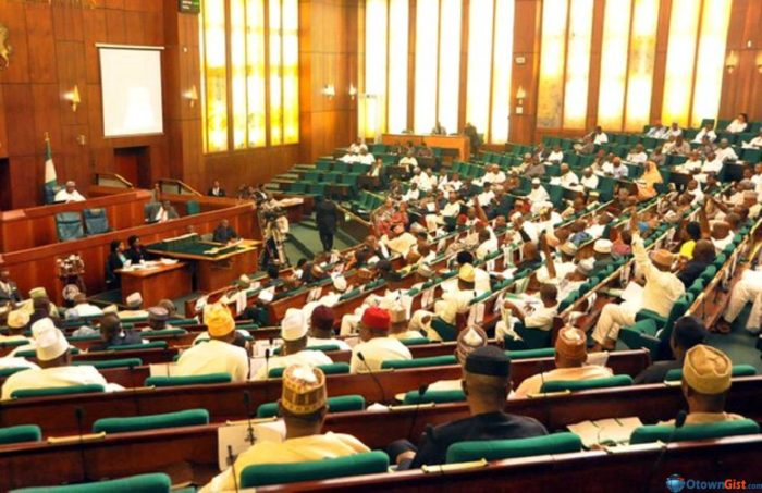 Reps Committee summons NSA, IGP, others over recovered funds