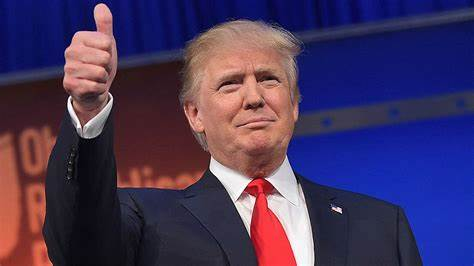 Just in: Trump hails Nigeria for banning Twitter