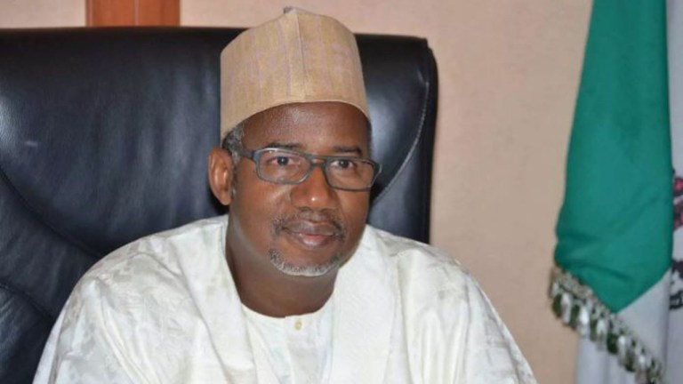 Group to Bauchi governor: You have all it takes to be President in 2023