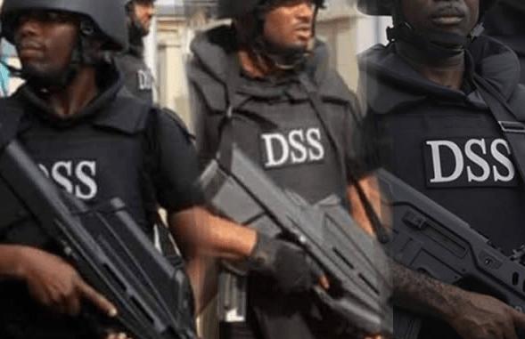 Saudi job interview: DSS didn't raid venue – Afunanya says